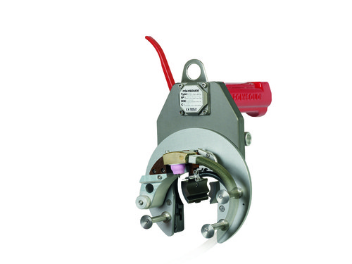 MU IV 14/38 CW P Open welding head for welding of tube-to-tube joints, tube to elbow joints…