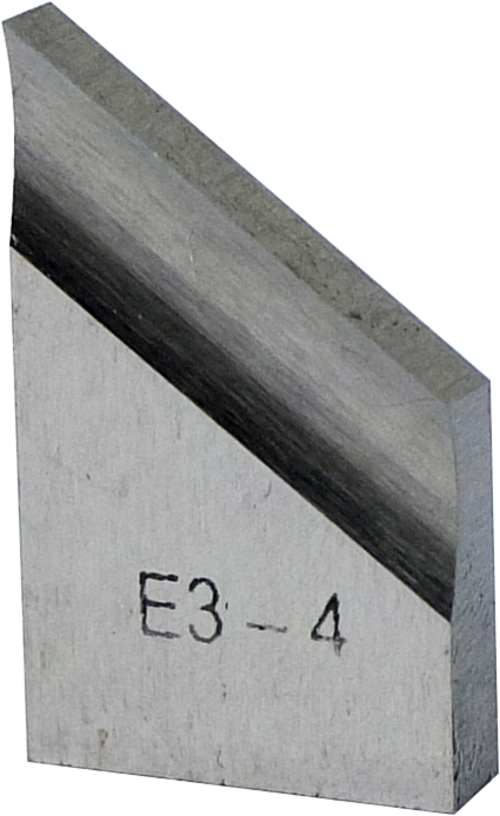 O-S18-E3-4-H-51 37°30 beveling Tool-bit