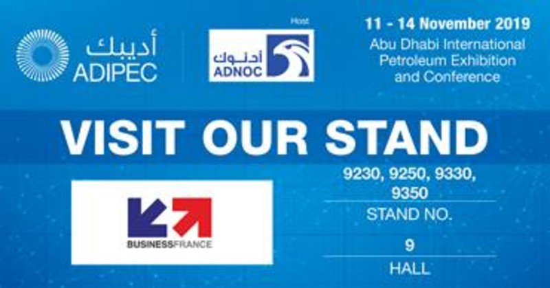 ADIPEC | Oil and Gas exhibition show middle east